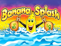 Автомат Banana Splash в Вулкан казино